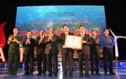PV Power - nhà cung cấp điện năng lớn thứ hai của đất nước đón nhận Huân chương
