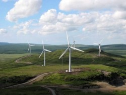 Ưu tiên phát triển nguồn năng lượng tái tạo