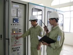Thủy điện A Lưới hòa lưới điện quốc gia