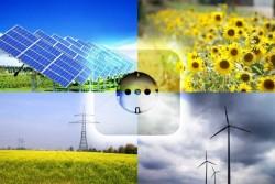 Năng lượng tái tạo và tương lai nước Anh