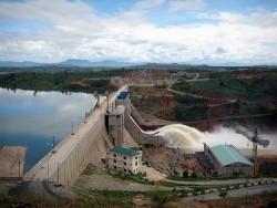 Chính phủ yêu cầu Bộ Công Thương báo cáo việc quản lý các dự án thủy điện