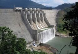 Đăng ký thành công Dự án thủy điện Đa Dâng 2 theo Cơ chế phát triển sạch
