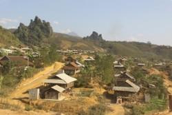 Gần 1.900 tỷ đồng cho công tác tái định cư Thủy điện Tuyên Quang