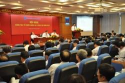 Nguồn nhân lực chất lượng cao - lực đẩy cho PVN phát triển