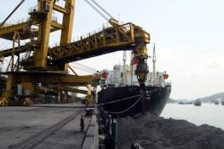 Việt Nam chủ động tìm nguồn than từ quốc tế