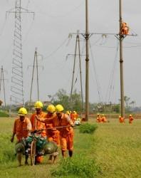 Tham vấn ý kiến Luật Điện lực (sửa đổi)