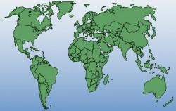 WB công bố dữ liệu về môi trường xanh năm 2012