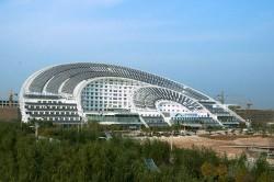 Ngành năng lượng tái tạo Trung Quốc hưởng lợi lớn trong gói kích thích kinh tế