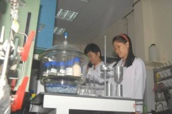 Viện Dầu khí Việt Nam được phong tặng Danh hiệu Anh hùng Lao động
