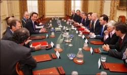 Chính phủ Anh sẽ giảm ngân sách cho ngành năng lượng mặt trời