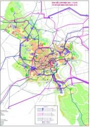 Quy hoạch phát triển Điện lực Thành phố Hồ Chí Minh giai đoạn 2011 - 2015, có xét đến 2020