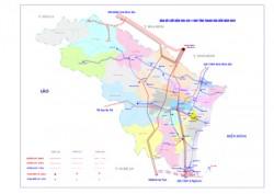 Quy hoạch phát triển điện lực tỉnh Thanh Hóa giai đoạn 2011-2015 có xét đến 2020