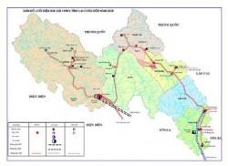 Quy hoạch phát triển điện lực tỉnh Lai Châu giai đoạn 2011-2015 có xét đến 2020
