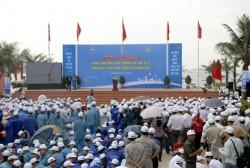 Quảng Ninh quyết tâm đổi mới mô hình tăng trưởng từ