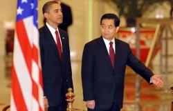 Tranh giành dầu mỏ Trung - Mỹ - Nhật: Ai chiếm lợi?