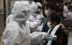 Phóng xạ tại Fukushima ở dưới mức gây ung thư
