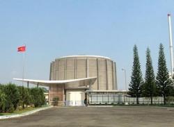 Điện hạt nhân và vấn đề vận hành an toàn nhà máy