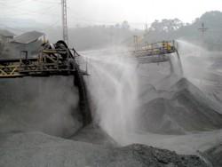Than Núi Béo: Nhiều biện pháp bảo vệ môi trường