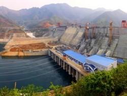 Chính phủ điều chỉnh tổng mức đầu tư Dự án Thủy điện Sơn La
