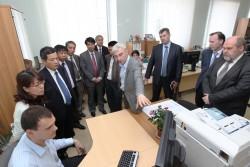 Chuẩn bị đào tạo nhân lực thi công Dự án điện hạt nhân Ninh Thuận