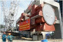 Đảm bảo tiến độ Nhà máy Nhiệt điện Vũng Áng 1