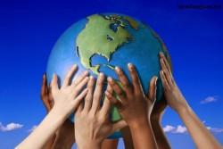 Biến đổi khí hậu và phát triển bền vững