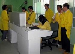 Báo cáo nhu cầu đào tạo nguồn nhân lực cho điện hạt nhân