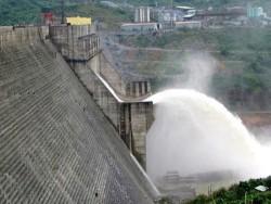 Phó Thủ tướng Hoàng Trung Hải yêu cầu tiếp tục xử lý đập thủy điện Sông Tranh 2