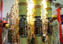 Tìm đầu ra cho ngành cơ khí Việt Nam