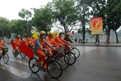 Thông điệp mới về tiết kiệm điện của Thủ đô Hà Nội