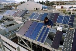 Năng lượng sạch - Sự lựa chọn toàn cầu