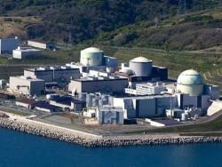Nhật Bản đạt được thỏa thuận khởi động nhà máy điện hạt nhân