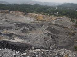 Phó thủ tướng Hoàng Trung Hải yêu cầu xử lý các bãi thải mỏ lộ thiên có nguy cơ sạt lở, ô nhiễm