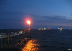 Việt - Nhật hợp tác khai thác dầu khí trên biển Đông