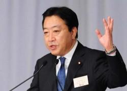 Thủ tướng Nhật Bản đồng ý tái khởi động 2 lò phản ứng hạt nhân