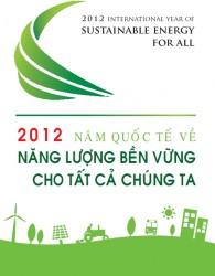 Sử dụng năng lượng tiết kiệm, hiệu quả hướng đến phát triển bền vững