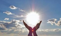 Biến năng lượng mặt trời thành nhiệt
