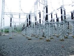 Đóng điện thành công trạm biến áp 220 kV Dung Quất