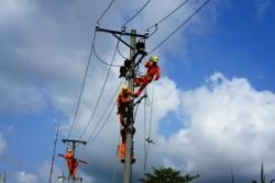 EVNSPC phát triển lưới điện cho đồng bào dân tộc Khmer