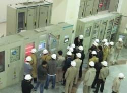 Nhà máy Thủy điện Đak Mi 4 và giải pháp trí tuệ của TV2