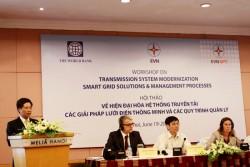 Tìm giải pháp hiện đại hóa lưới điện truyền tải và quản lý đầu tư