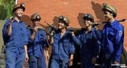 Thợ mỏ Vàng Danh vững bước trên con đường đổi mới