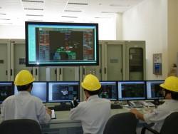 Hoà đồng bộ tổ máy số 2 Dự án thuỷ điện Đồng Nai 4