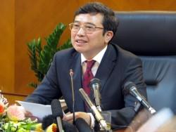 Thứ trưởng Bộ Công Thương Hoàng Quốc Vượng tọa đàm trực tuyến về Quy hoạch điện VII