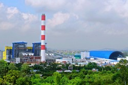 "Mao Khe Thermal Power: Road to ""sustainable green brand"""