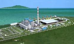 Khởi động dự án Nhà máy Nhiệt điện Quảng Trạch 2