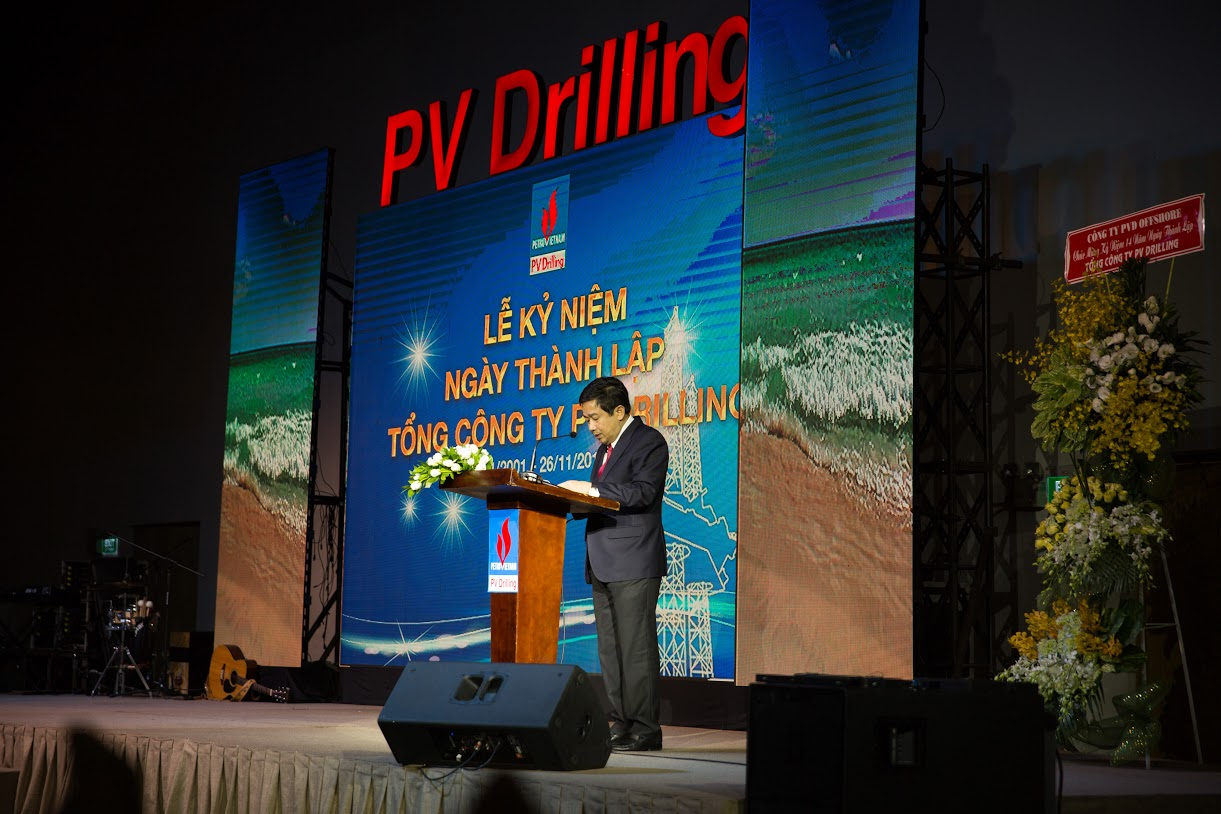 PV Drilling: 14 years of establishment and development