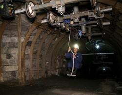 Thêm công trình cải thiện điều kiện làm việc cho thợ mỏ Nam Mẫu