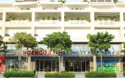 Một năm vượt khó thành công của EVNGENCO 3