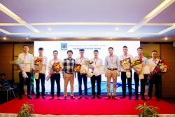 Chi nhánh Khí Hải Phòng tổ chức thành công Hội nghị An toàn năm 2020
